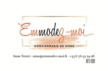Logo Anne Terret